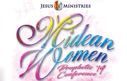 Midean Women Prophetic Conference