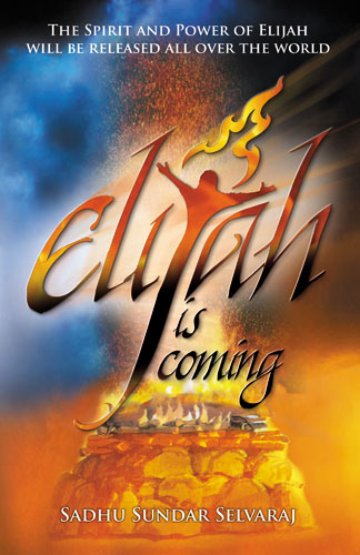 Elijah Is Coming (ePUB & PDF Download)
