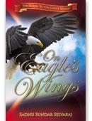 On Eagles Wings by Sadhu Sundar Selvaraj